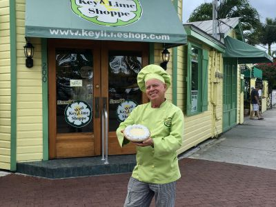 kermit key lime shop