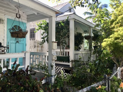 key west housing