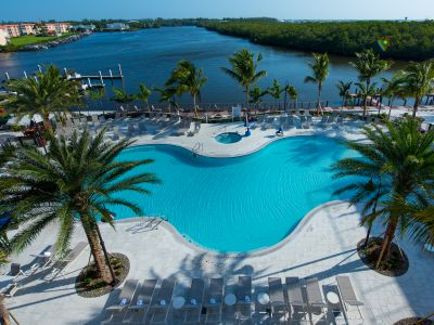 pool hyatt house naples