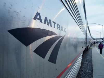 amtrak train usa