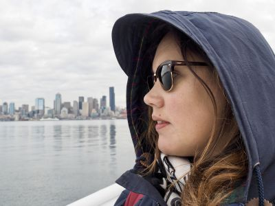 harbour cruise seattle