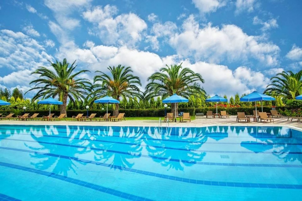 Hotels Halkidiki All Inclusive