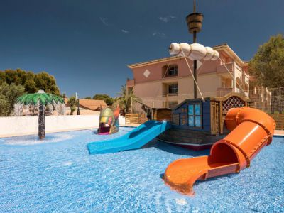 Mallorca Hotel   Fly Fun Club Green Garden