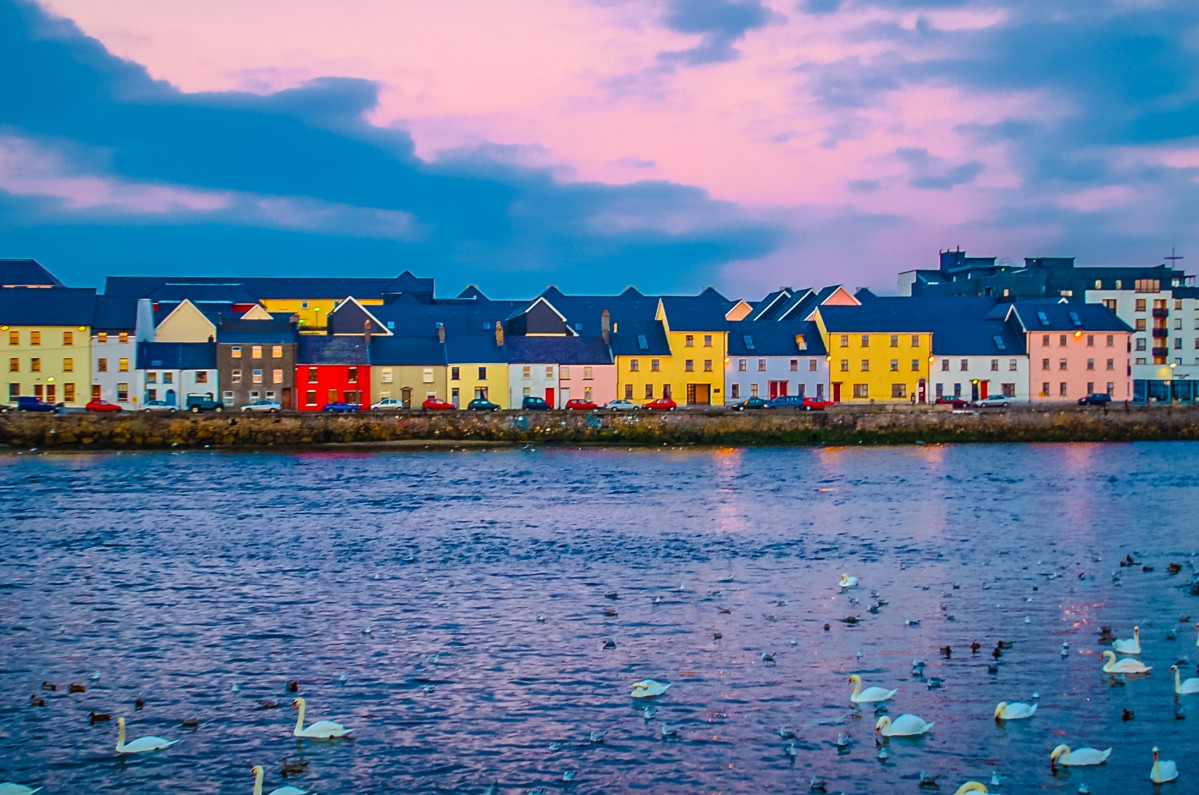 Hotels In Galway City Ireland