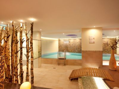 advena Hotel Hohenzollern City Spa Wellness