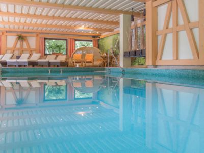 Romantik Hotel Stafler Wellness