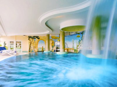 Innenpool VenusVital Therme