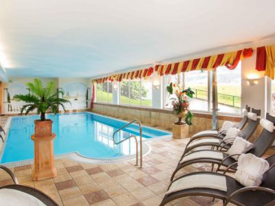 Wellness Hotel Tirolerhof